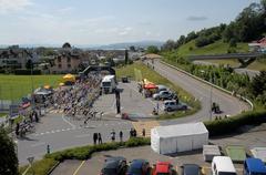 JUKA- Linthmarathon 28. Mai 2016