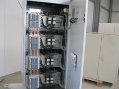 USV/Versorgungsanlagen