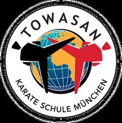 Die TOWASAN Karate Schule München