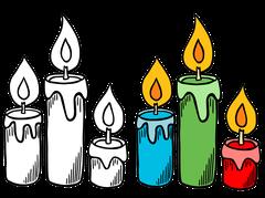 "Reli-Ethik-Blog vom  2. Februar 2021   ""Lichtmess"""