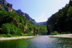 Gîte Gorges du Tarn