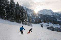Harakiri Piste, Harakiri Mayrhofen