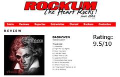Rockum Webzine