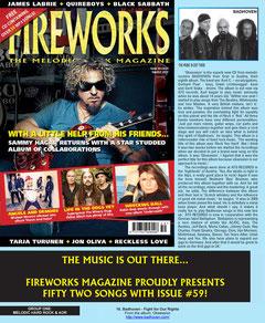 Fireworks Magazine Issue #59