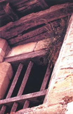 arthous orthe hastingues landes abbaye