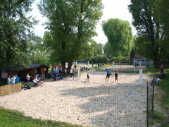 BeachVolleyClubWien Cup 2012