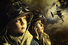 Kinder im Krieg
