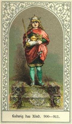 Ludwig das Kind