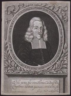 Johann Höfel, Erbauer des Roth`schen Hauses