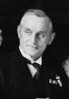 Wilhelm Bechert