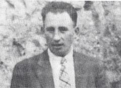 Georg Groha letzter SPD-Fraktionsvorsitzender 1933