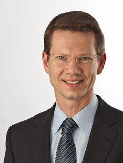 Oberbürgermeister Sebastian Remelé