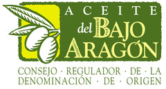 Aceite del Bajo Aragon. Consejo regulador de la denominación de origen