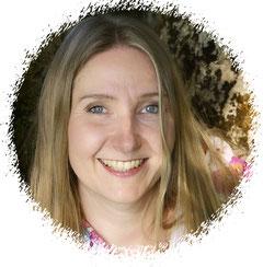 Portraitfoto Inga Dalhoff, gemacht von Andrea Maucher