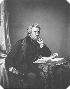 Ludwig Richter ca. 1860