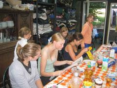 Volti-Camp Sommer 2011