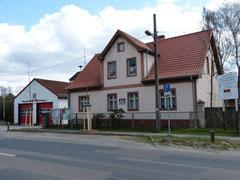 Gemeindehaus Zühlsdorf Wiedereröffnung am 14.05.