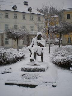 .W.von Goethe