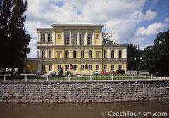 Zofin-Palais