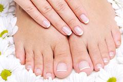 Fußpflege, pediküre, füße, füsse, fuß, pflege, wellness, kosmetik euskirchen