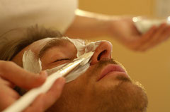 herrenbehandlung, barbier, gesichtspflege herren, kosmetik herren euskirchen, kosmetik euskirchen, gesichtspflege männer