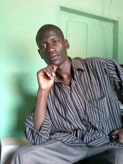 Mutyaba Moses