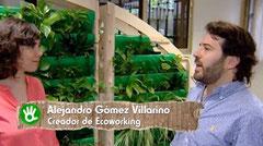 Ecoworking en Hazte Eco de Neox