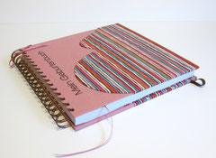Mein Geburtenbuch - Schwangerschaftsbauch