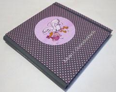 Mein 1. Geburtenbuch - Grafik Storch