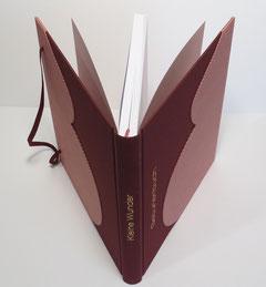 Mein Geburtenbuch - Bucheinband
