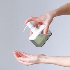 Covid 19 mesure d'hygiène en gite pays cathare