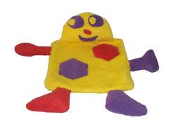 Kit doudou robot