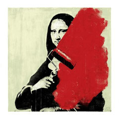 Dolk  The Last Mona, 2008