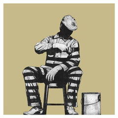 Dolk  Prison Painter, 2010