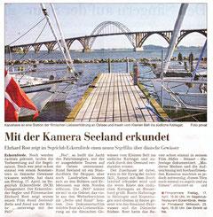 Kieler Nachrichten Mittwoch 15. April 2015