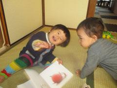 長崎の託児所 花笑の一日1
