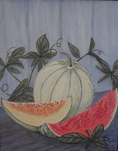 Melon et pastèque pour les délices de l'été
