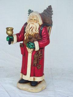 Figura de Papá Noel