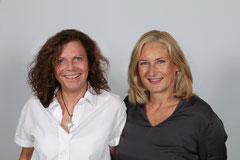 Frau Ackermann & Frau Hermens