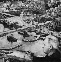 Pierre Péron © Archives de Brest Métropole