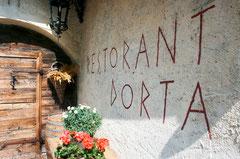 Restaurant Dorta, Via dorta 73, 7624 Zuoz