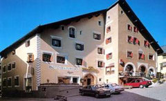 Hotel Klarer Conda, Via Maistra 24, 7524 Zuoz