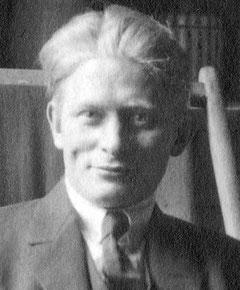 Georg Hempel, Aufnahmedatum unbekannt