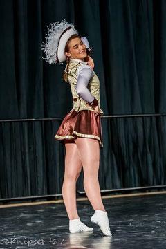Kim - Mariechen tanz!!!
