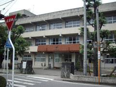 角野中学校