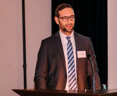 Professor Dr. Marc Steffen Rapp (MACIE)
