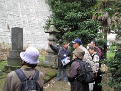 六浦(米倉)陣屋跡