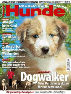 Cover-Wäller: Ernie von der Villa Grün