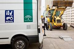 """Haz """"clic"""" en esta imagen para ver el cuadrante de visitas de las unidades ITV Móviles Agrícolas de VEIASA en la provincia de Córdoba durante el mes en curso."""