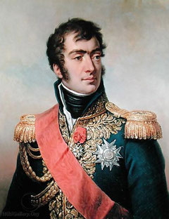 Marmont, Duc de Raguse